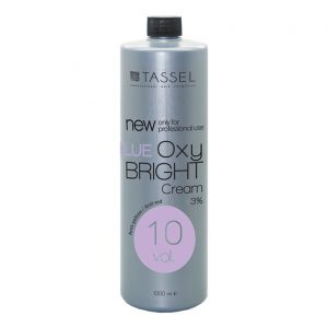 OXY BRIGHT CREAM AZUL 10 VOLUMEN 1L