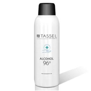 ALCOHOL 96º TASSEL 1L