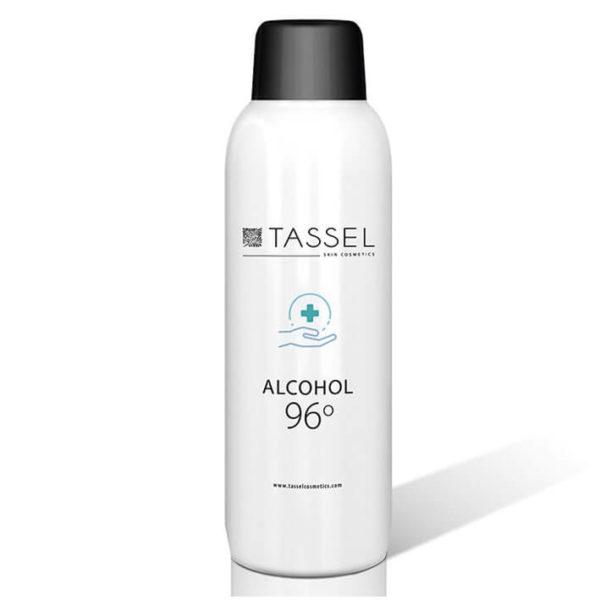 ALCOHOL 96º TASSEL 1L 07217