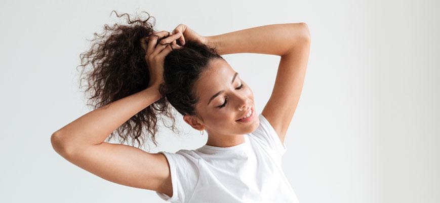 ¿Cuáles son los beneficios del aceite de argán para el cabello?