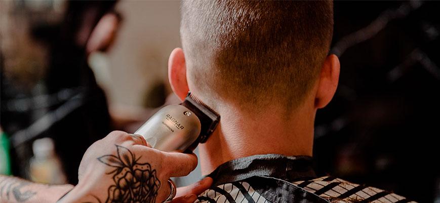 Descubre Ragnar, nueva línea de vanguardia para tu barbería