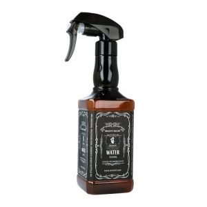 SPRAY BARBER 500ML UTENSILIOS COLORES