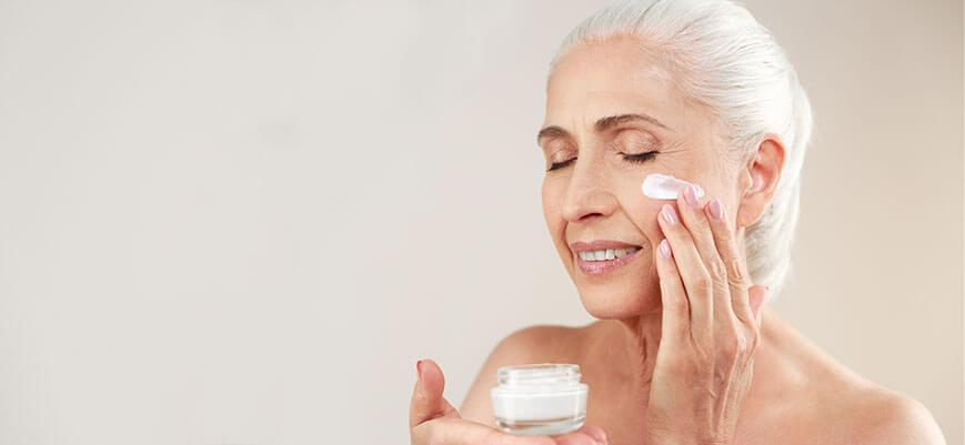 Los mejores cosméticos para pieles maduras
