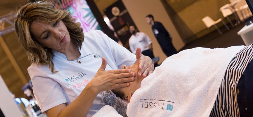 Cursos de formación de estética, cosmética y barbería online