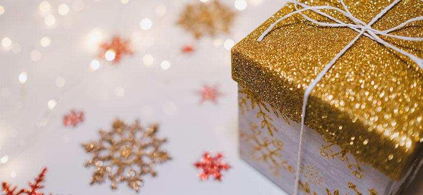 Tu lista de imprescindibles para esta Navidad