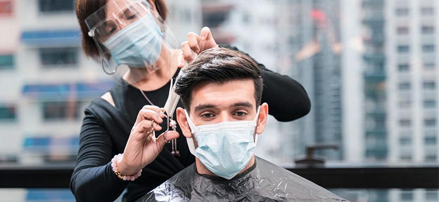 Empieza el año con la mejor higiene para tu salón de peluquería, barbería y estética