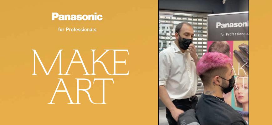 ¡Cursos de formación en Instagram Live con Panasonic!