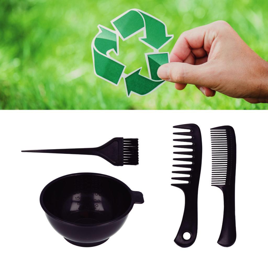 Nueva línea productos reciclados