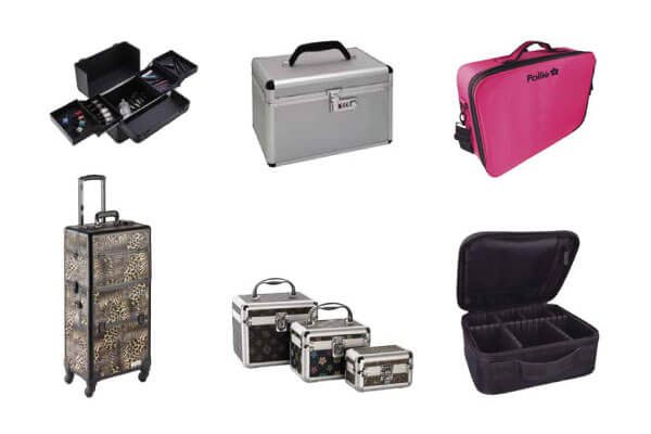 maletas estética